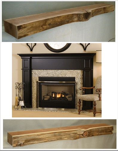 fireplace mantles can sport - photo #30